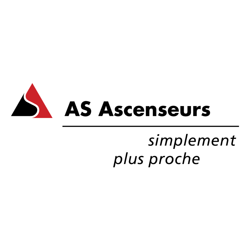 AS Ascenseurs 77102