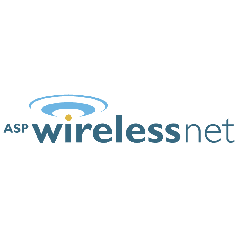 ASP Wireless Net vector