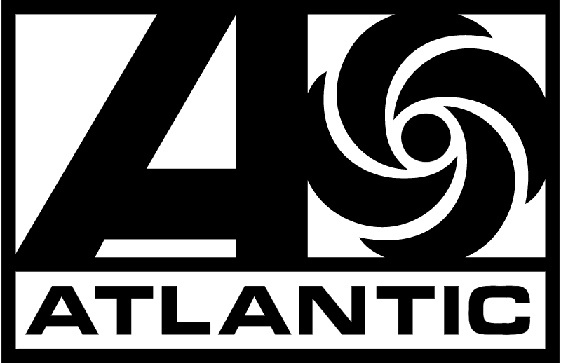 ATLANTIC RECORDS vector