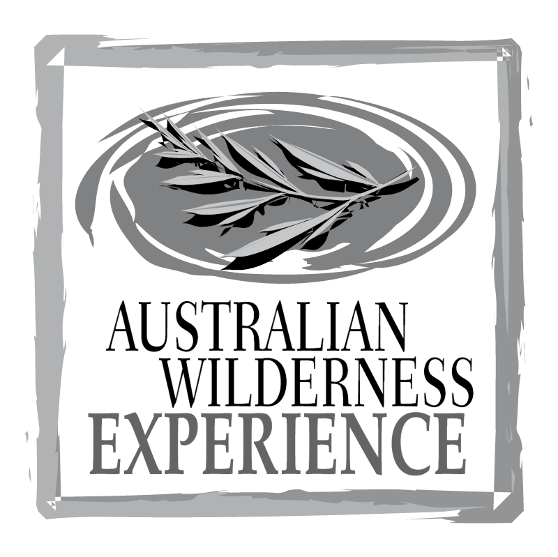 Australian Wilderness Experience vector