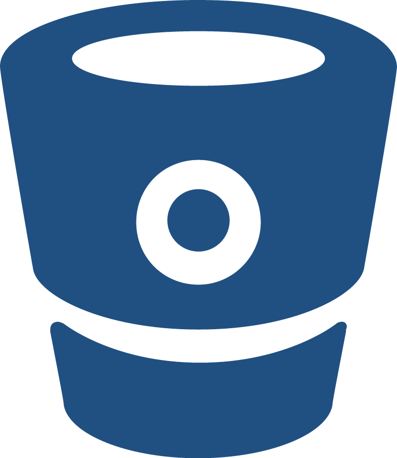 Bitbucket vector