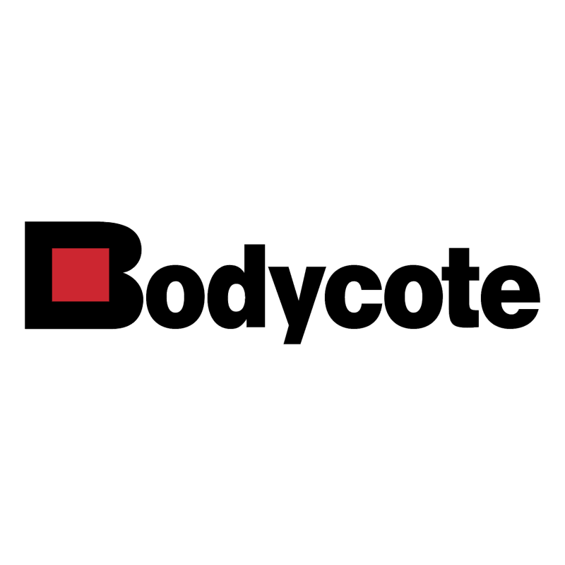 Bodycote vector