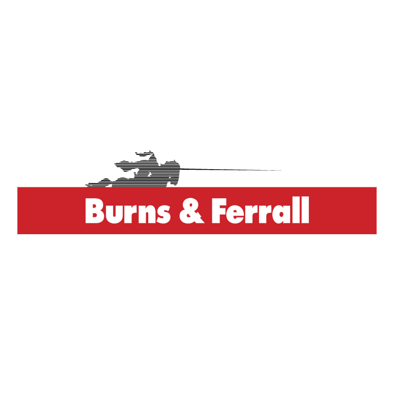 Burns & Ferrall vector