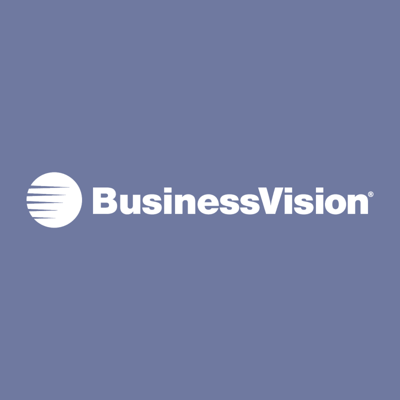BUSINESSVISION vector