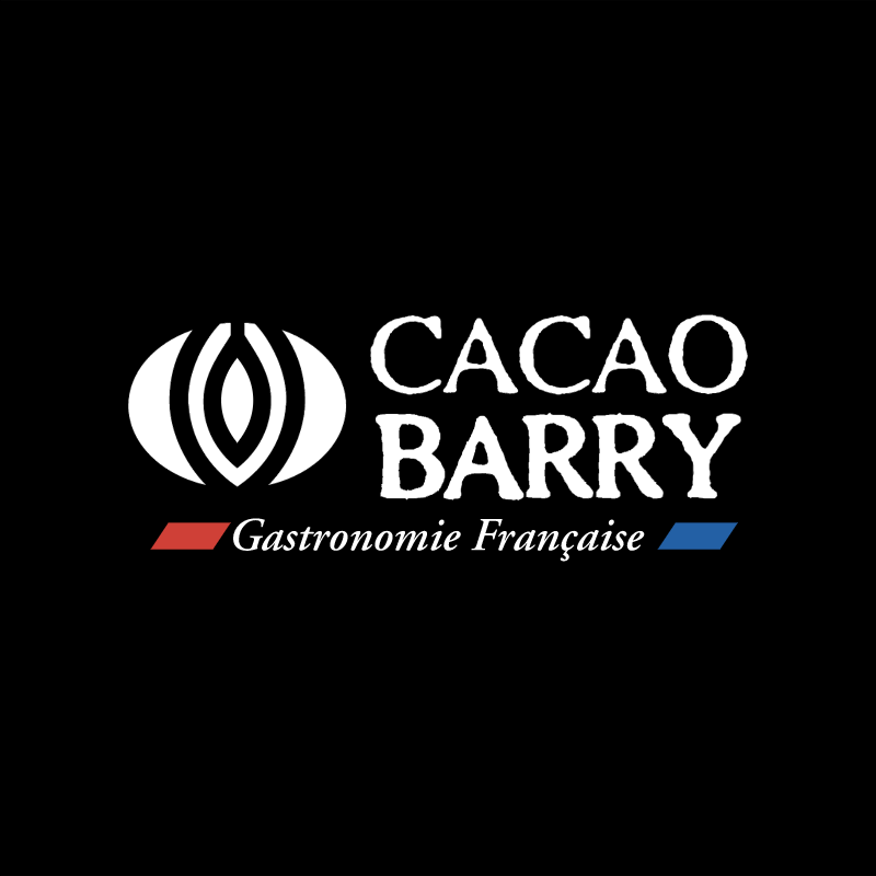 CACAO BARRY vector logo