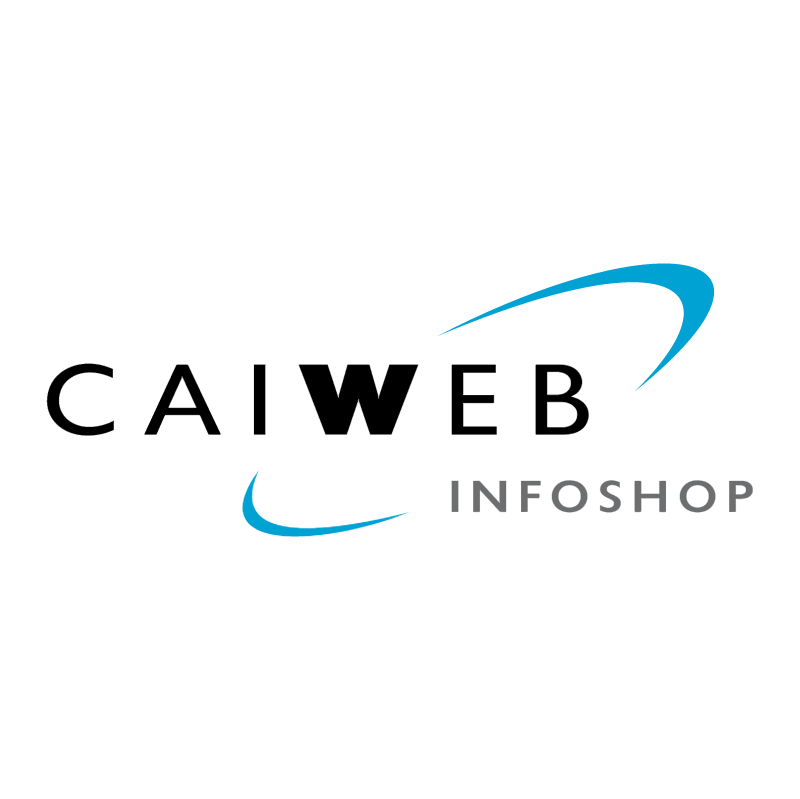 CAIweb infoshop vector