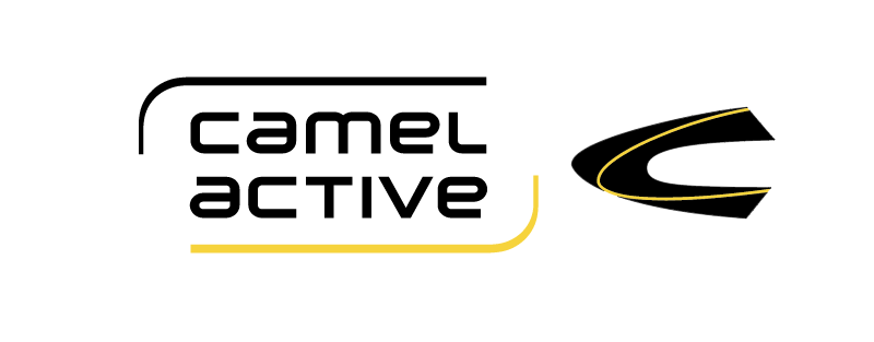Camel Active vector logo