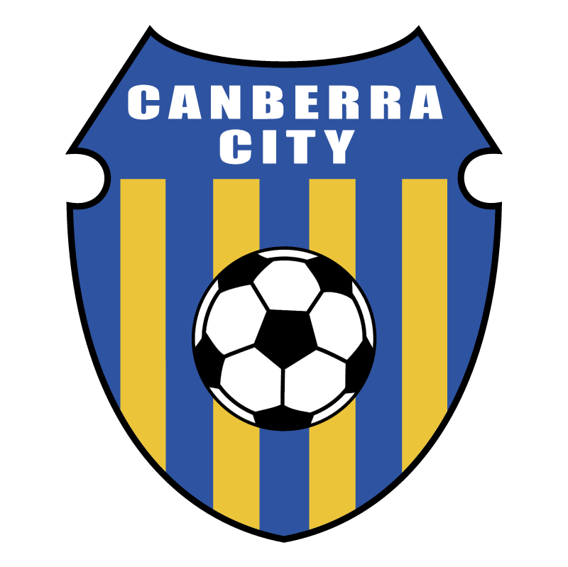 Canberra City vector