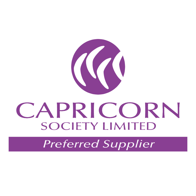 Capricorn Society Limited vector logo