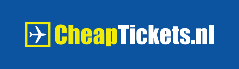 CheapTickets.nl vector