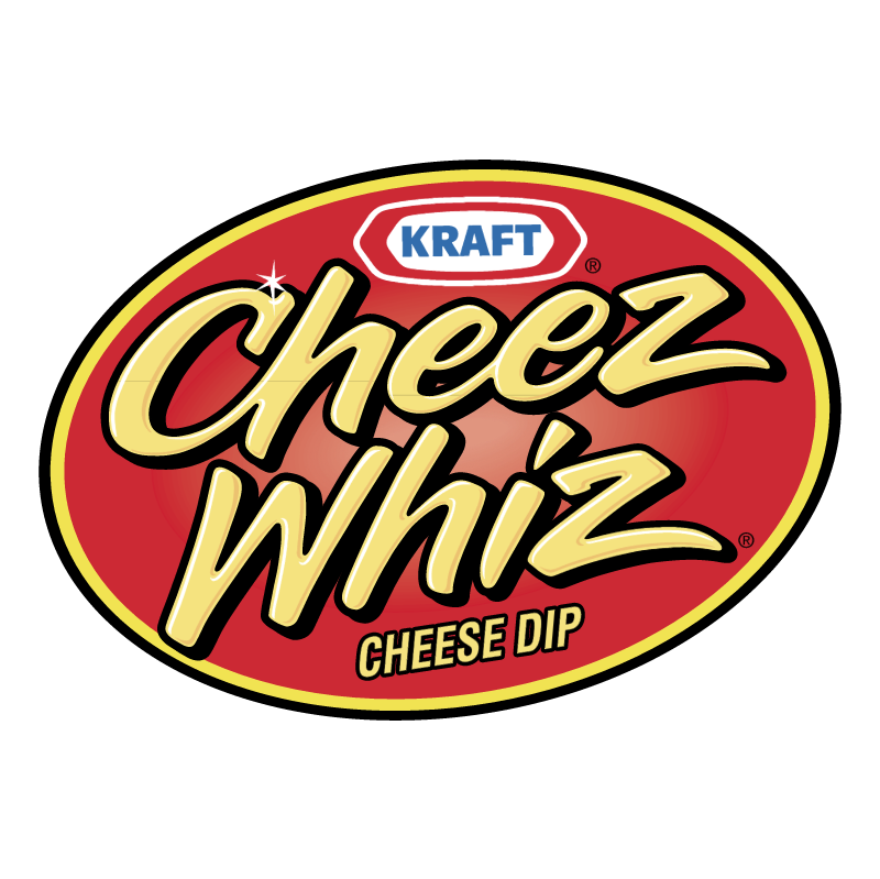 Cheez Whiz vector logo