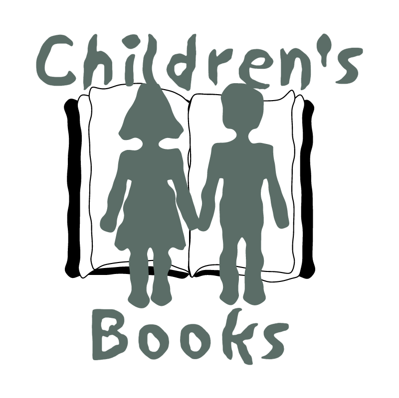 Children's Books vector