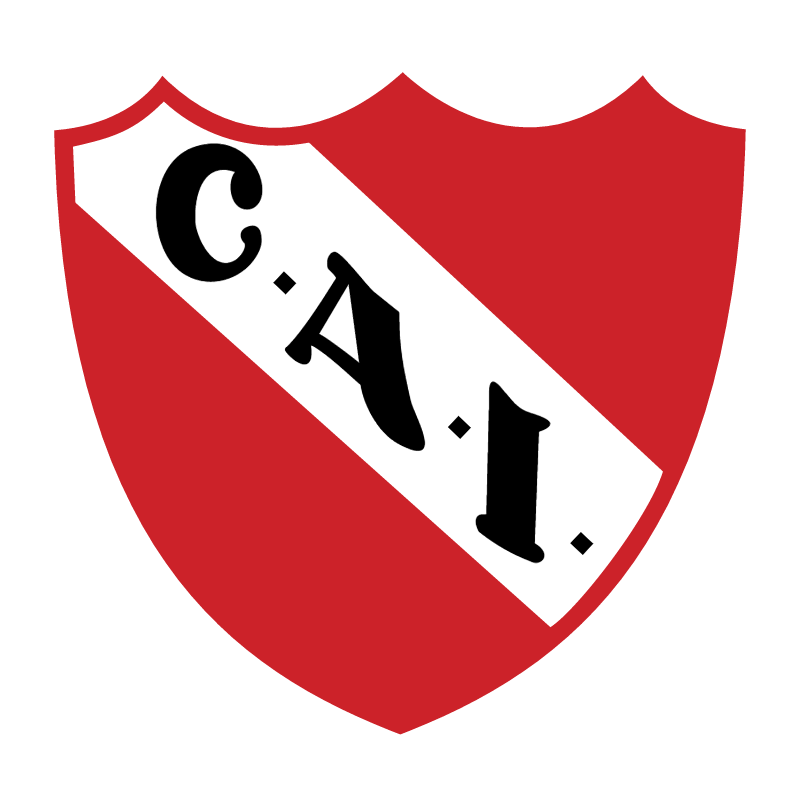 Club Atletico Independiente vector logo