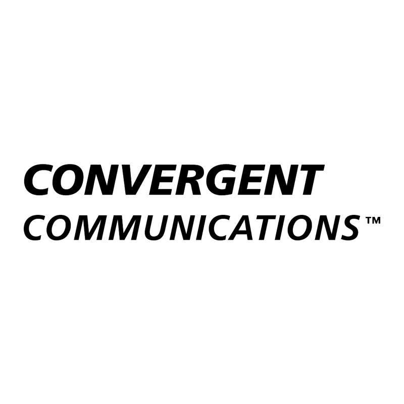 Convergent Communications vector