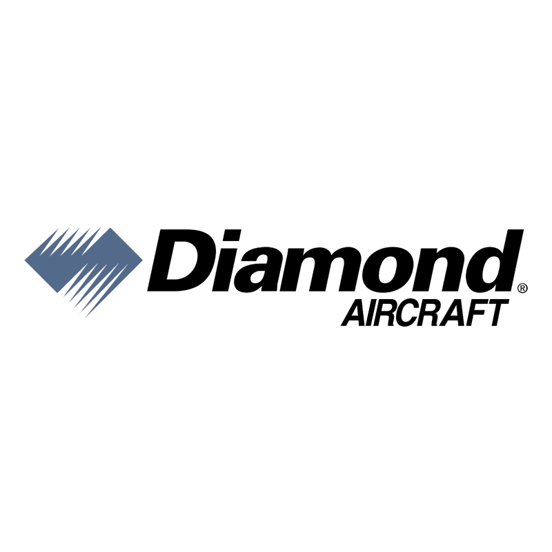 Diamond Aircraft vector