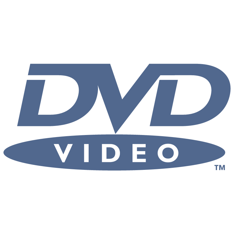 DVD Video vector logo