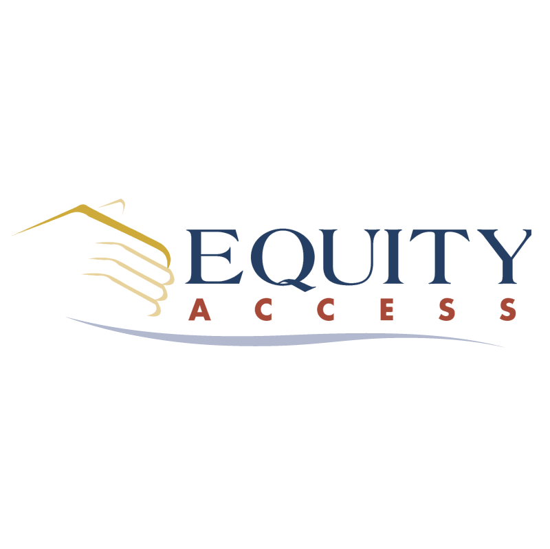 Equity Access vector logo