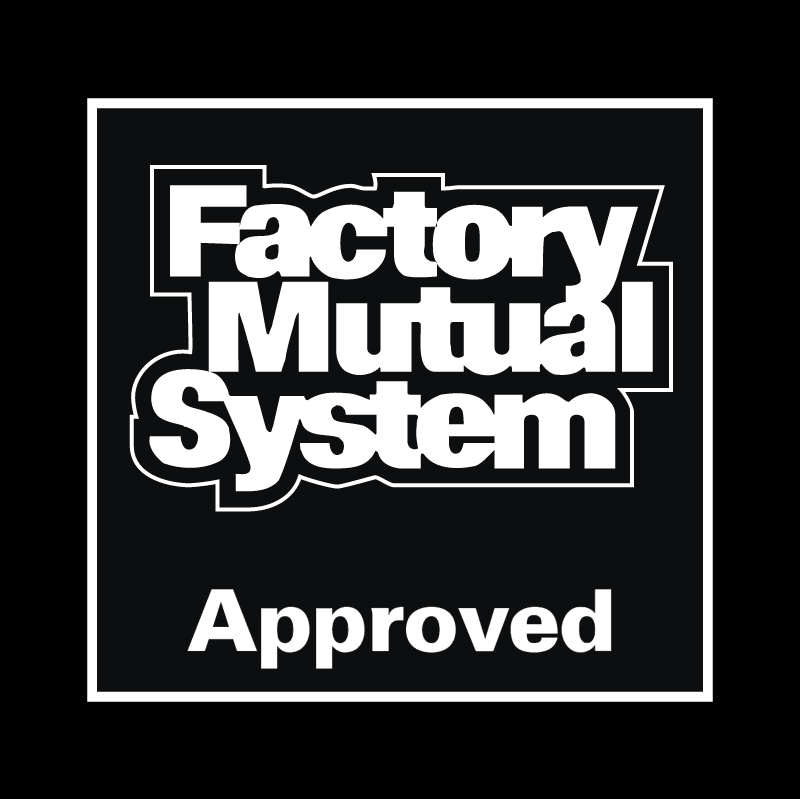 Factory Mutual System vector logo
