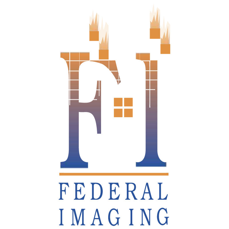 Federal Imaging vector