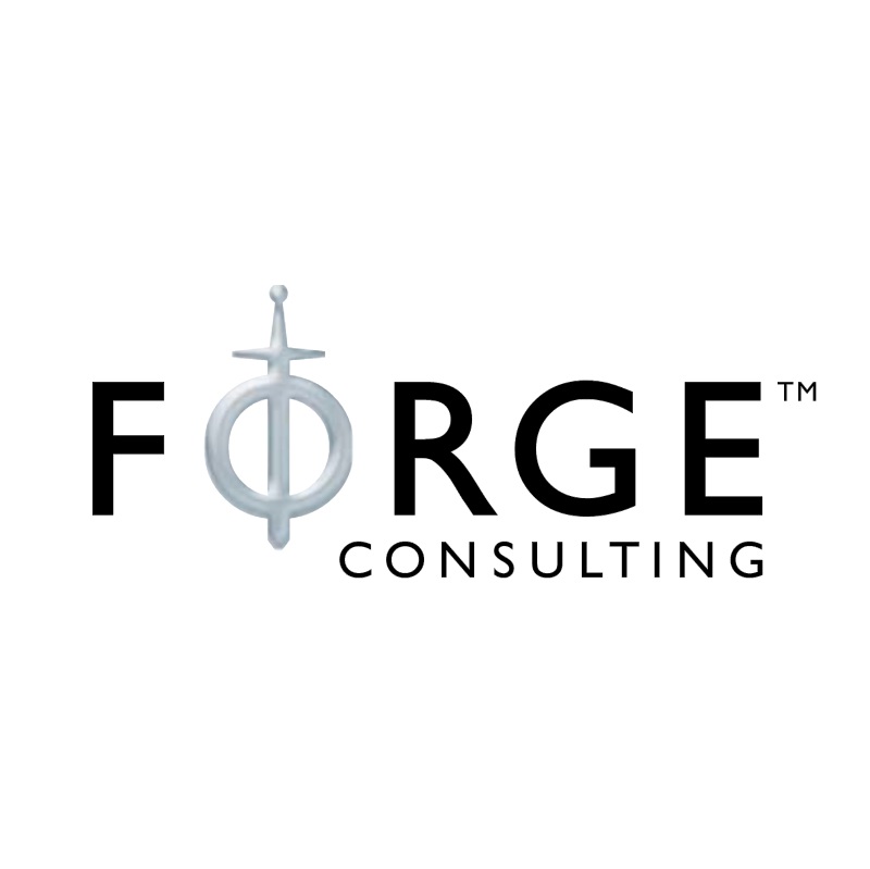 Forge Consulting vector logo