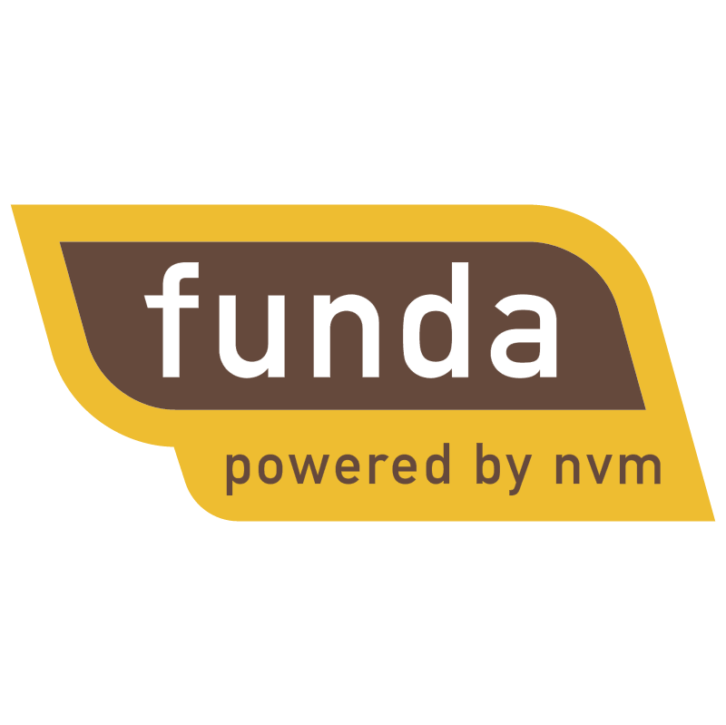 Funda vector logo