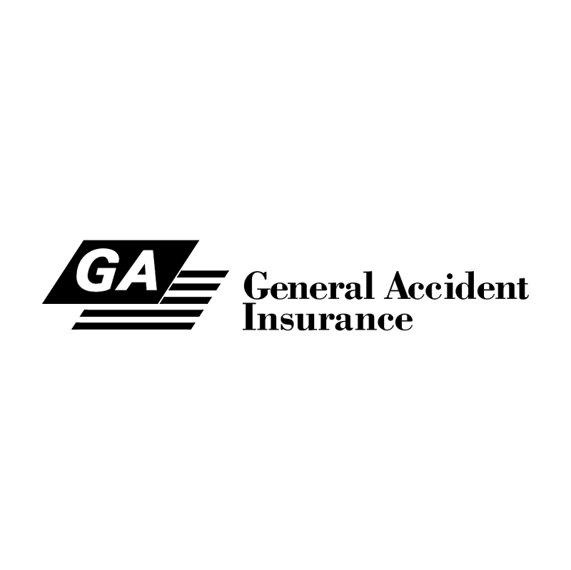 General Accident Insurance vector