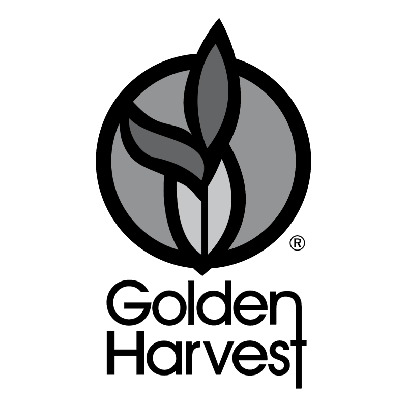 Golden Harvest vector