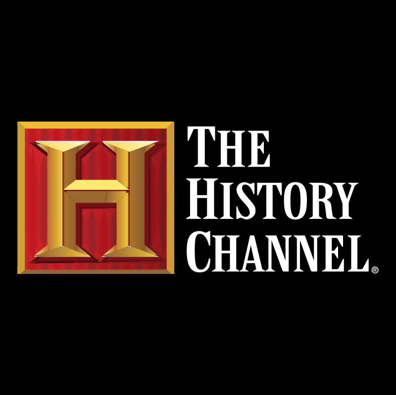 History Channel vector logo