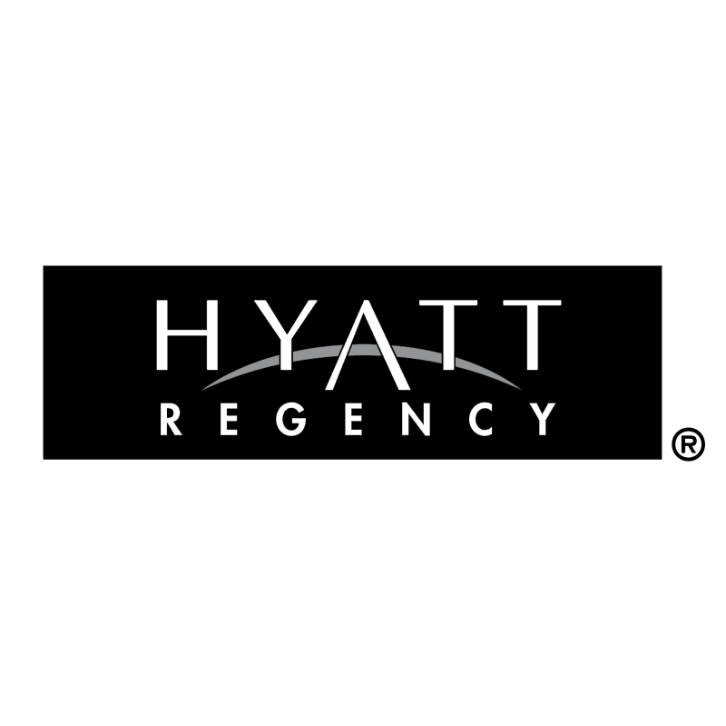 Hyatt Regency vector