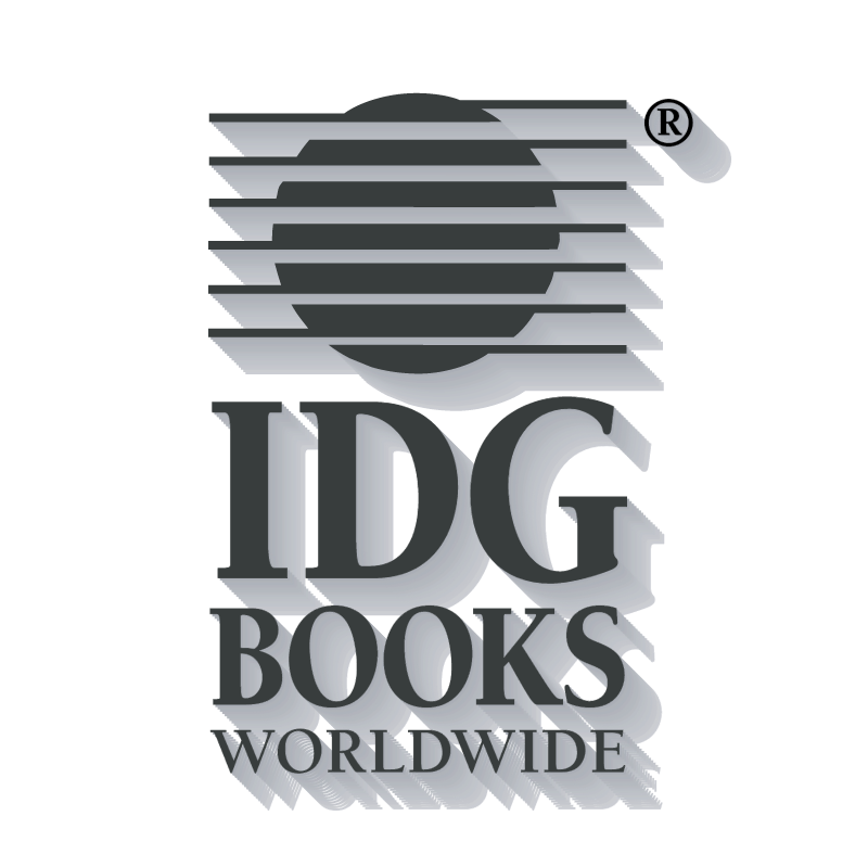 IDG Books Worldwide