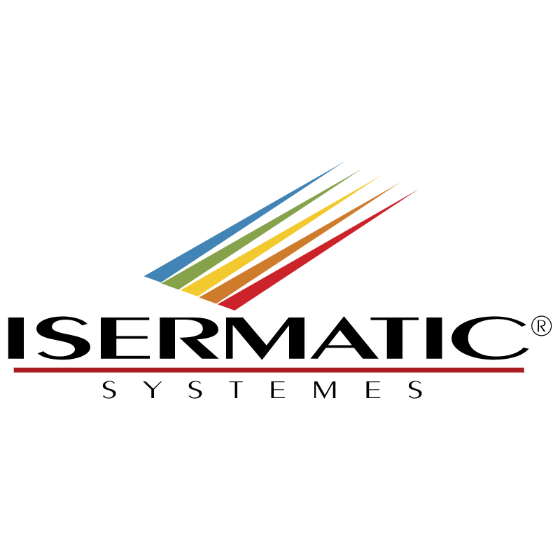 Isermatic Systemes vector