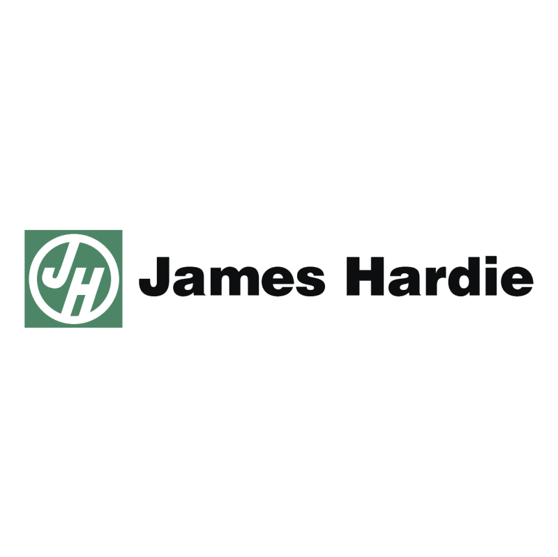 James Hardie vector logo