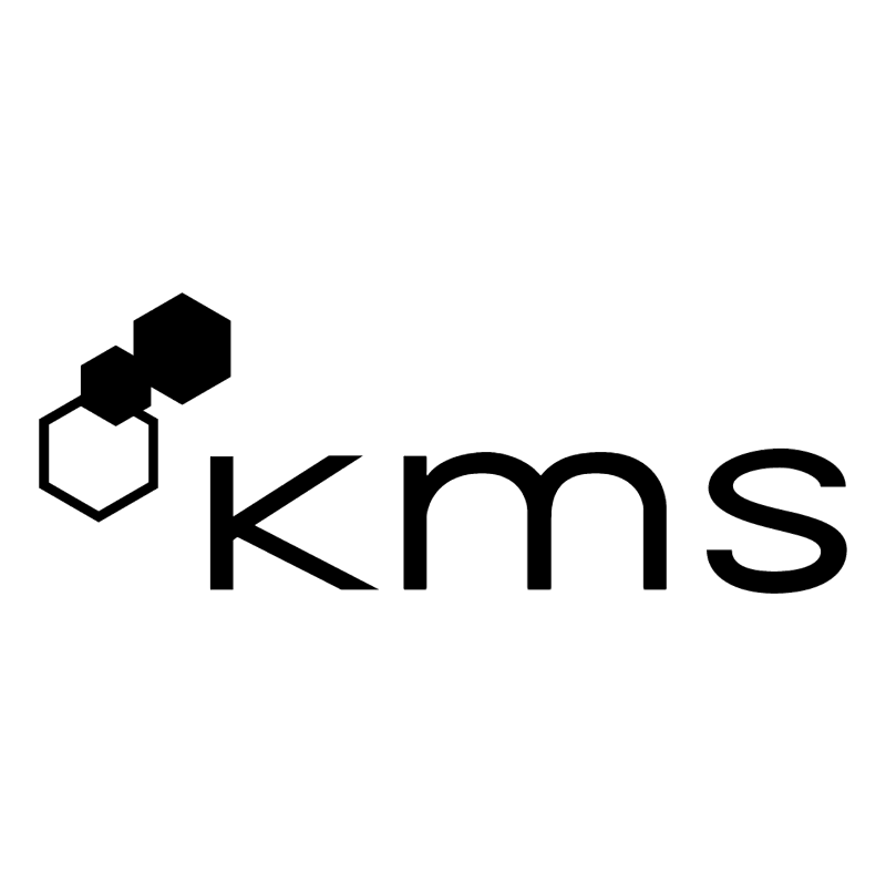 KMS vector logo