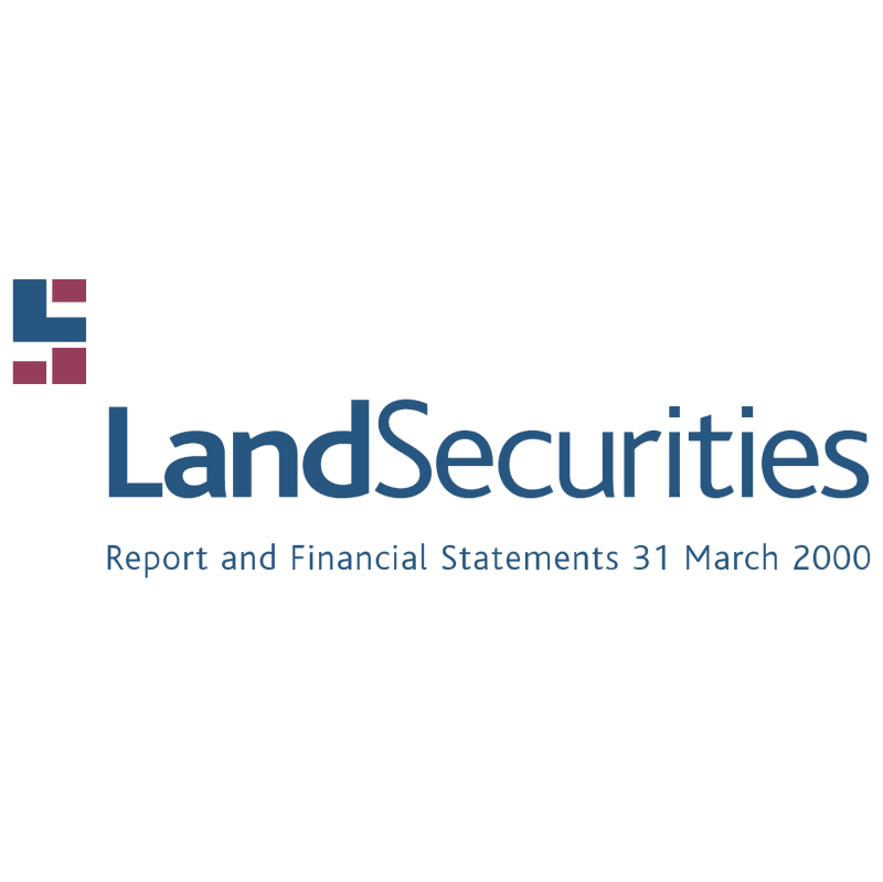Land Securities vector logo