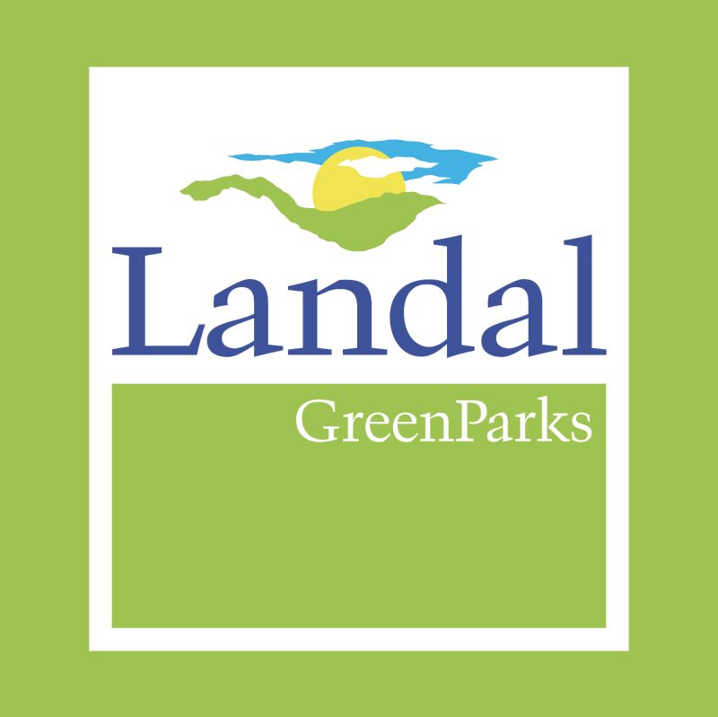 Landal GreenParks vector