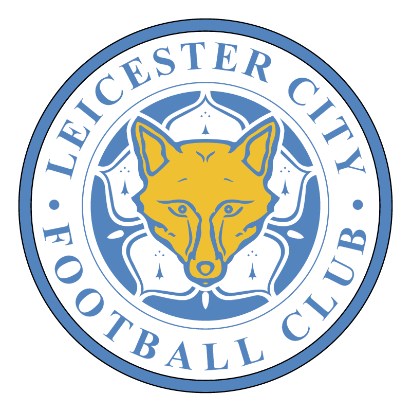 Leicester City FC vector