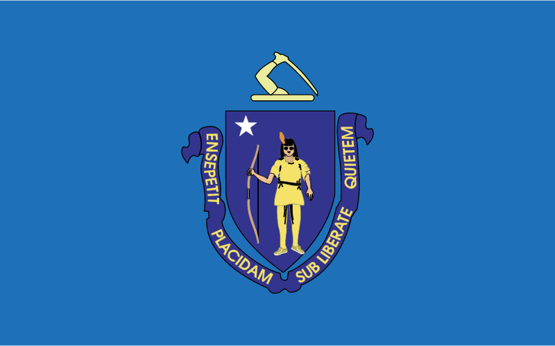 massachu vector