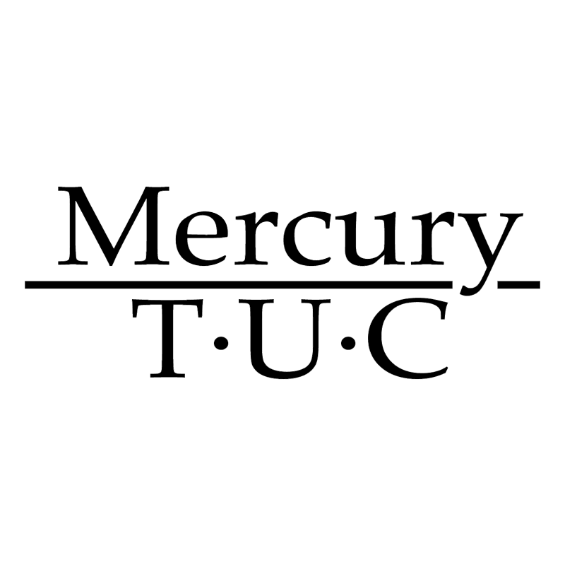 Mercury TUC vector