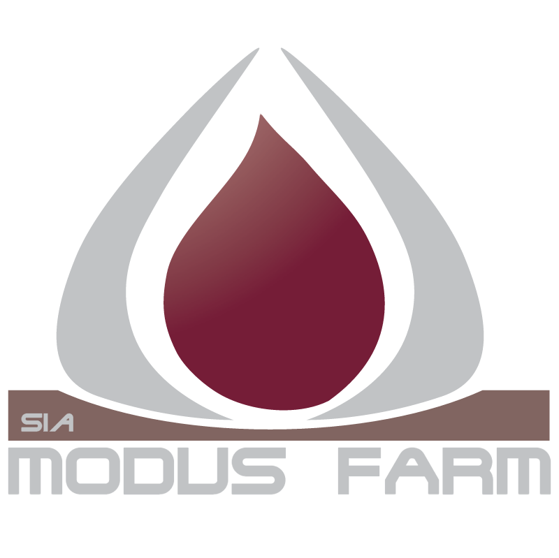 Modus Farm vector logo