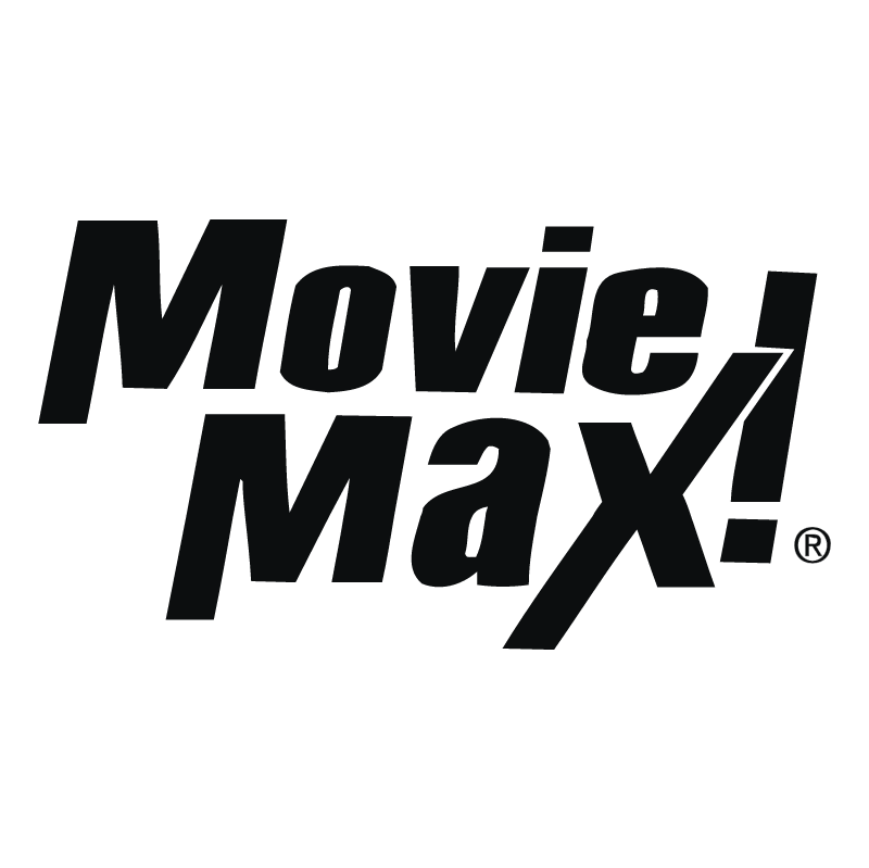 Movie Max! vector