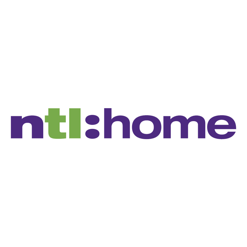 NTL Home vector
