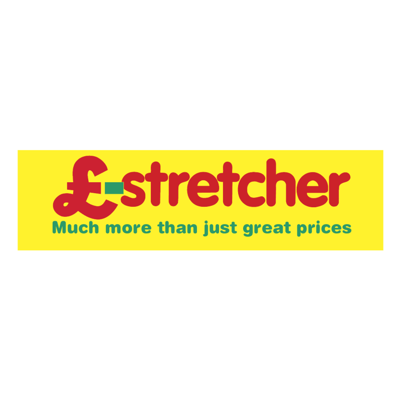Poundstretcher vector
