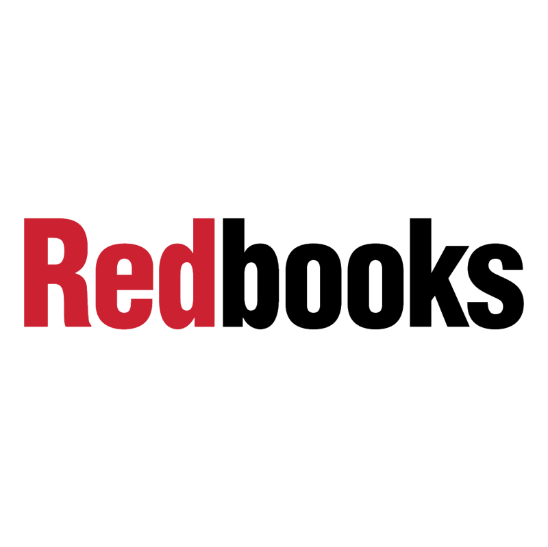 Redbooks vector logo