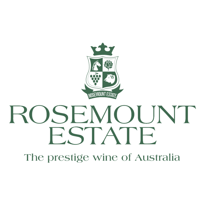Rosemount Estate vector