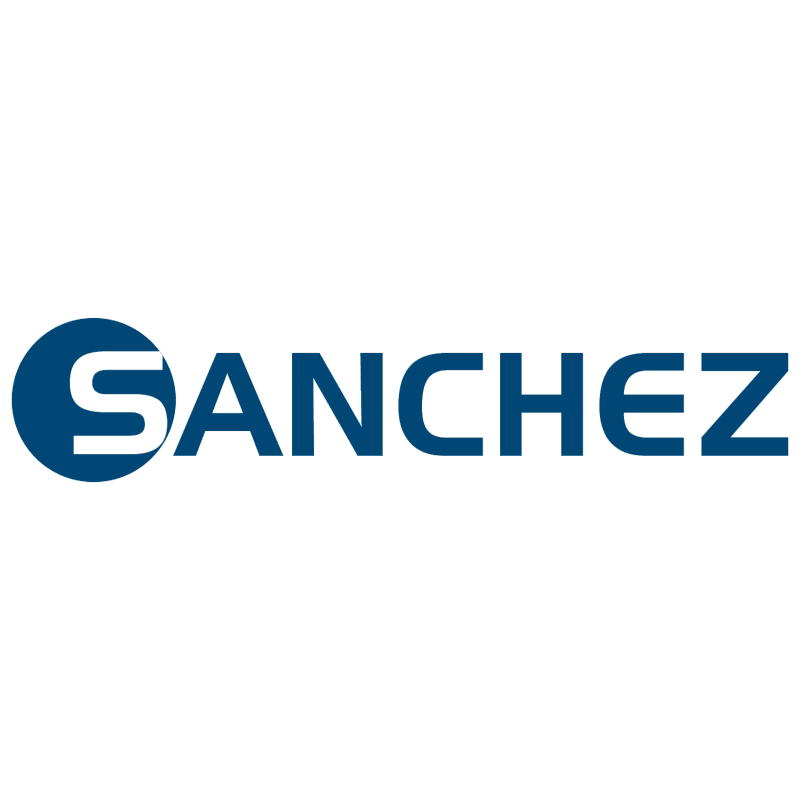 Sanchez vector logo