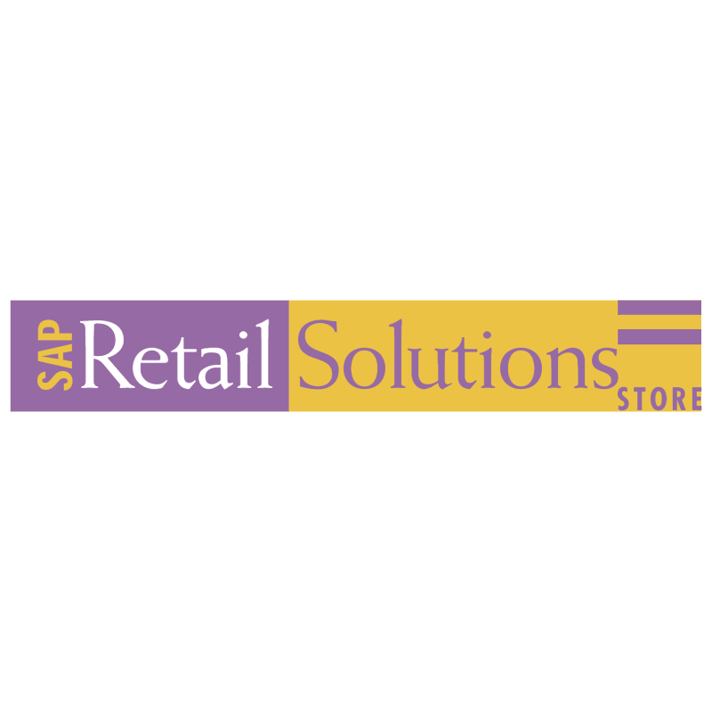 SAP Retail Solutions Store