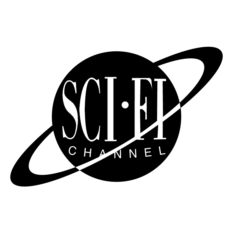 Sci Fi Channel vector