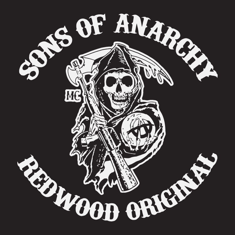 Sons of Anarchy vector
