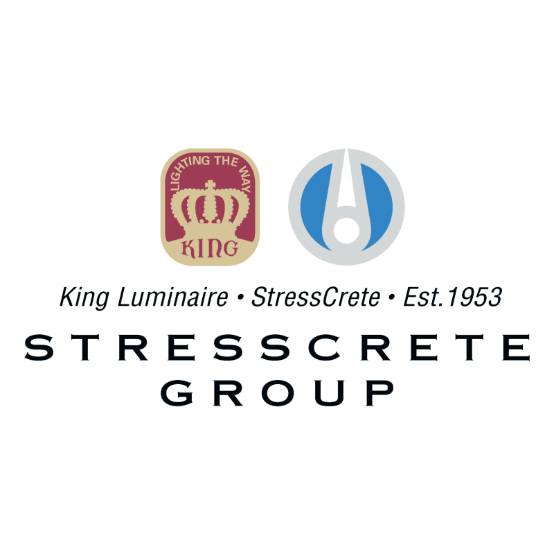 Stresscrete Group vector