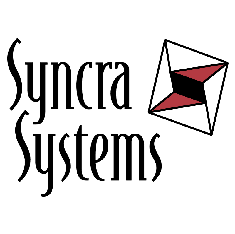 Syncra Systems vector